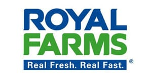 Royal Farms logo